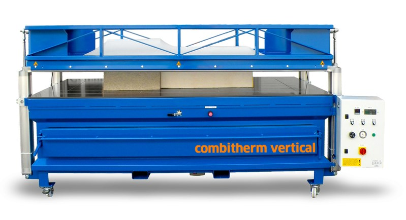 Combitherm Vertical